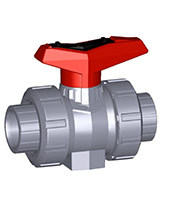 ABS Manual Valves