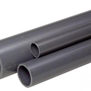Large Bore Metric PVC Pipes