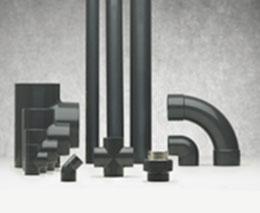 PVC-U Large Bore Metric d160-d400mm