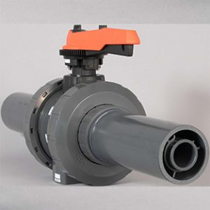 DOUBLE SEE Valves & Boxes
