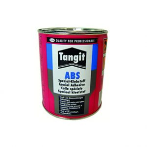 ABS Cement & Cleaner