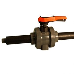 SCS Valves and Unions